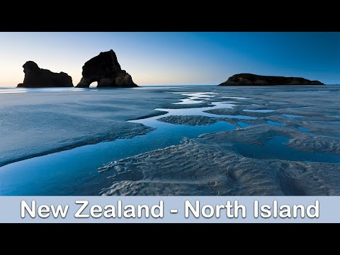 New Zealand: North Island - 12 Best Trips - 8168