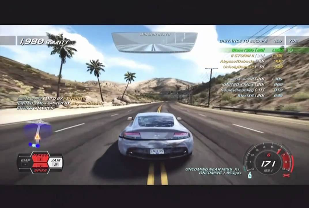 need for speed hot pursuit most wanted 2 youtube. Black Bedroom Furniture Sets. Home Design Ideas