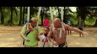 Мальчишник в Паттайе, трейлер фильма 2017, смотреть на TrailerTv ru