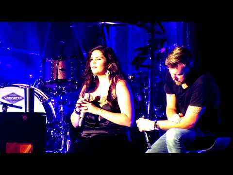 Lady Antebellum (Hillary Scott) - Thy Will (Dallas, TX August 26, 2017)