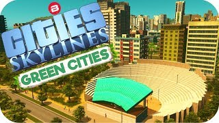 Video Cities: Skylines Green Cities ▶EUROPEAN SUBURBIA◀ Cities Skylines Green City DLC Part 24 download MP3, 3GP, MP4, WEBM, AVI, FLV November 2017