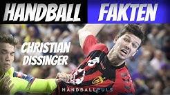"""10 Fakten über Christian Dissinger - vom """"fast"""" Karriereende zum Champions League Sieger 2019!"""