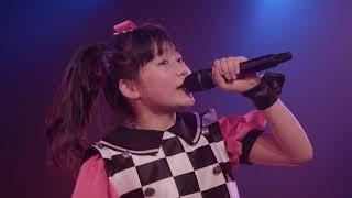 ばってん少女隊の、田舎娘が四大都市のライブハウスを巡るツアー」~4.6東京大会~より「とーと。」(作詞・作曲・編曲松田岳二)のライブ映...