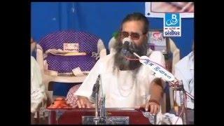 Niranjan Pandya Lokdayro Bhajan Santvani Amba Live Programme - 5