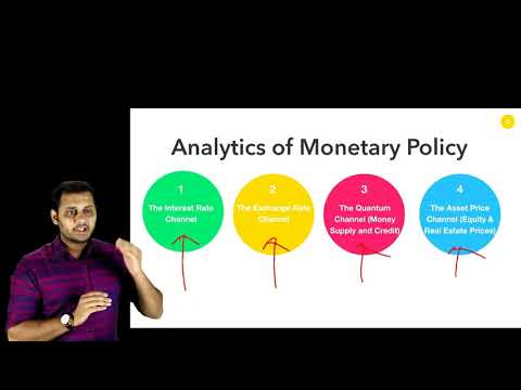 3.3 Monetary Policy l ECO Revision