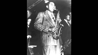 Everything happens to me - Charlie Parker