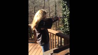 Shooting an Elephant Gun, Ruger 458 Lott, 500 GR rifle bullet