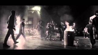 Xzibit, B Real, Demrick (Serial Killers) - EPK