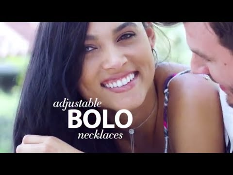 Necklace Trends: Bolo Necklaces from Kay Jewelers