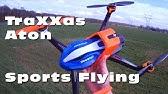 Traxxas Aton performs spectacularly!!! - YouTube