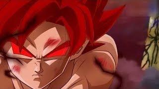 Goku Vs Mankind