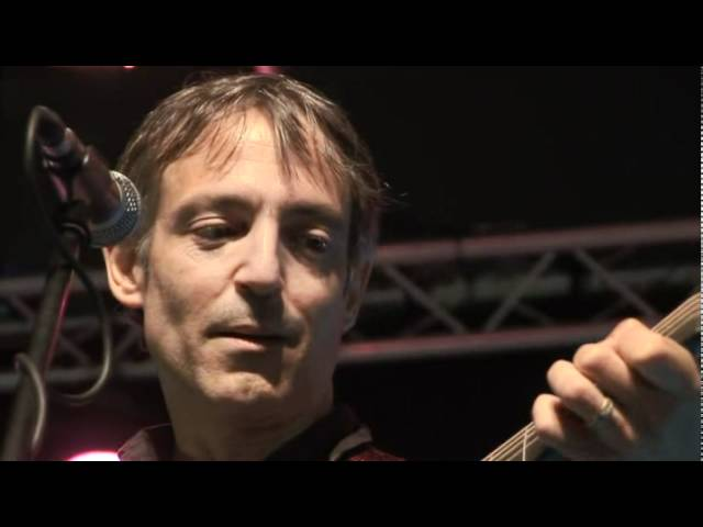 Chuck Brodsky - We Are Each Other's Angels, Shrewsbury Folk Festival 2010