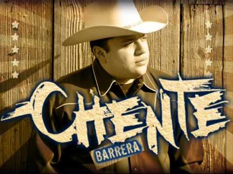 Chente  Barrera  Mix  By  D J Ray  Hereford  Texas   79045