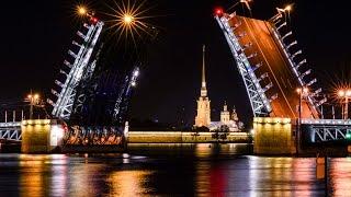 видео Достопримечательности Санкт - Петербурга