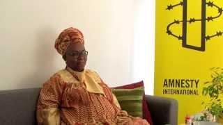 [Trailer] Amnesty HU Berlin / Aktionstag Kamerun 14.5 in der HU