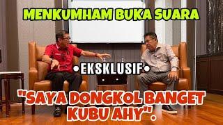 "Download MENKUMHAM BUKA SUARA ""SAYA DONGKOL BANGET KUBU AHY"" - KARNI ILYAS CLUB EKSKLUSIF"