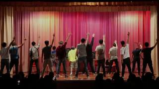 Publication Date: 2017-05-17 | Video Title: 張振興伉儷書院 2017 英語音樂劇