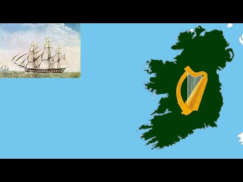 What if Ireland United in the 11th Century?
