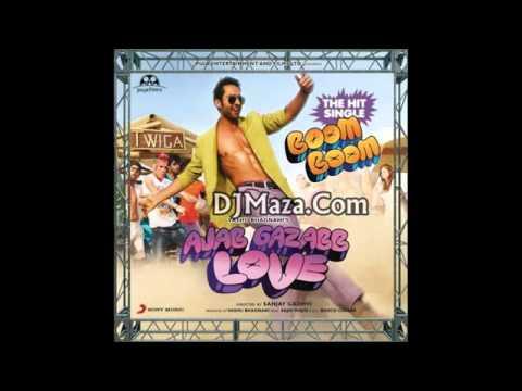 Boom Boom Music Track launch of Ajab Gajab...