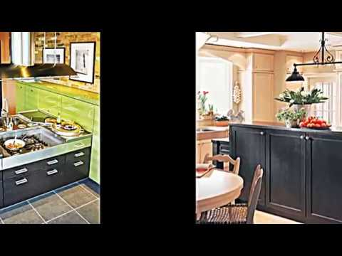 Schön Küchenausstattung Inkorporiert Klassische Tradition Und Modernen Stil