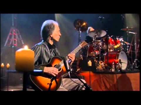 Yes Acoustic: Guaranteed No Hiss (2004) Part 2- Long Distance Runaround