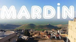 Gap Turu 6. Bölüm Mardin'i Dinliyoruz. (İklim Bitki Örtüsü, Tarım, Kültür, Tarih Dokusu)