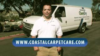 San Diego Carpet Care - Coastal Chem Dry