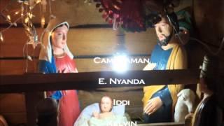 Nyimbo za Krismasi