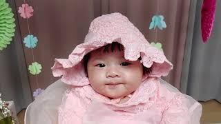 아기 100일 잔치~♥♥ 사랑스런 딸 유나가 드디어 1…
