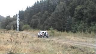 Balkan Marathon Rally 2014 - Prolog