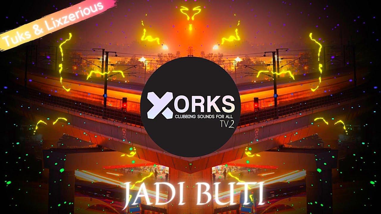 Download Major Lazer & Nucleya feat. Rashmeet Kaur - Jadi Buti (Tuks & Lixzerious Remix)