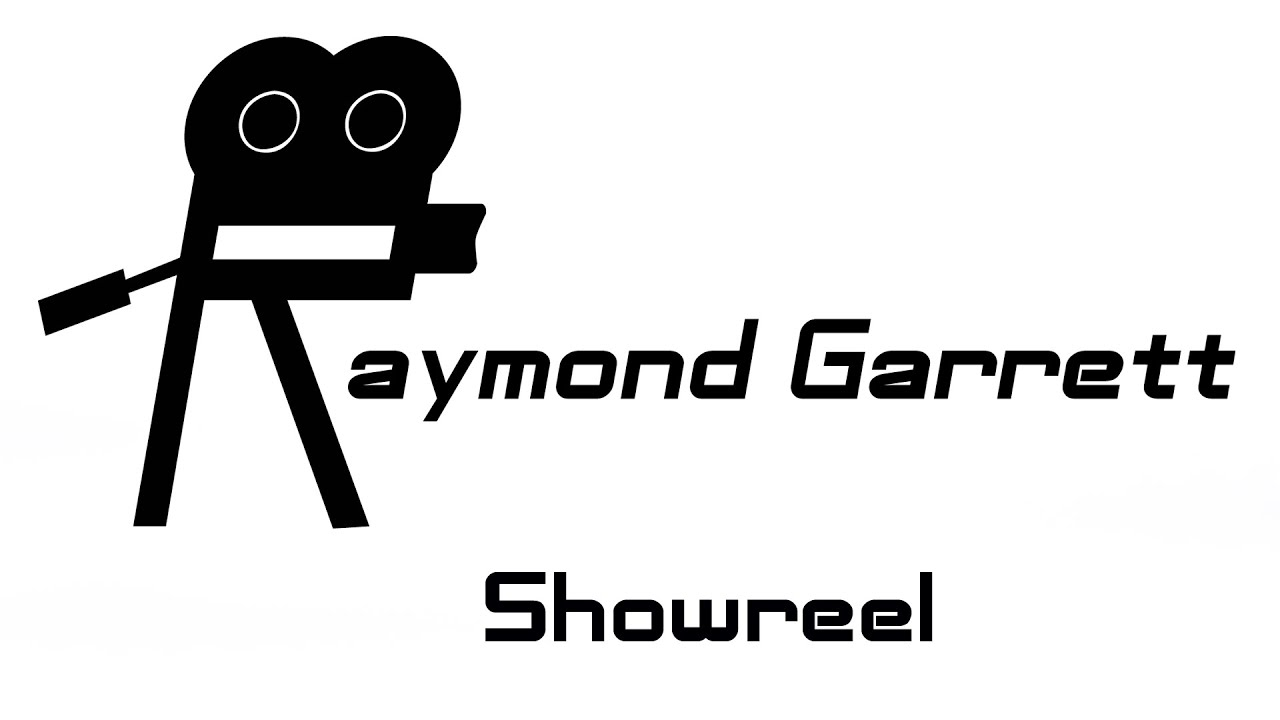 Raymond Garrett Showreel