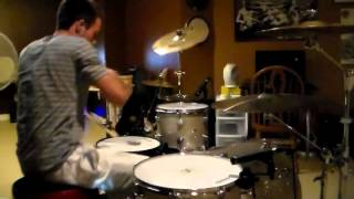 outkast - b.o.b. - drum cover