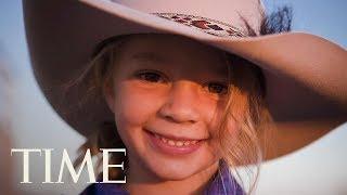 Cyberbullying Blamed For Australian Child Model's Suicide, Hundreds Grieve For Dolly Everett | TIME