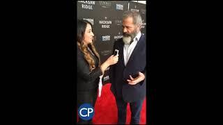 Mel Gibson Talks Prayer & Turning the Other Cheek
