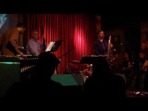 The Dave Holland Quintet@jazzshowcase Chicago(Chris Potter solo)