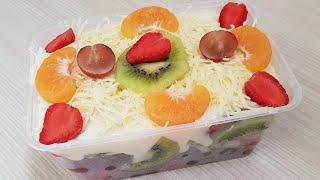 Salad Buah Homemade