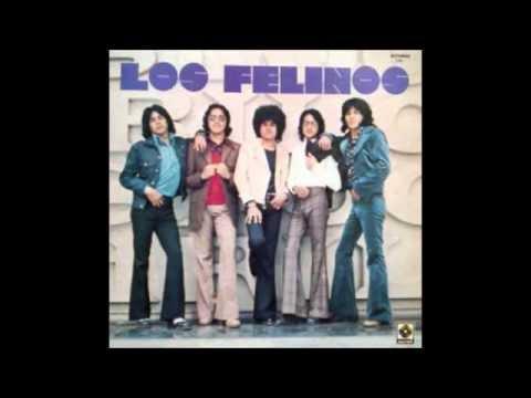 Los Felinos - Jambalaya - Tu Sabes =You Know