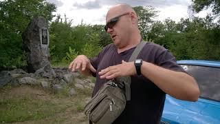 Миша Япончик,капитан Осадчий в г.Вознесенск