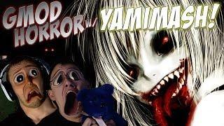 Gmod Horror w/ YAMIMASH: Death of the Dream 4