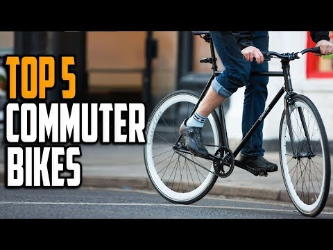 Best Commuter Bikes in 2020 [Top 5 Budget Picks]