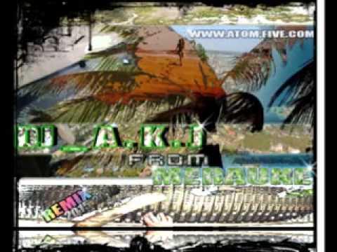 DJ  A K J  -_-   Nyupak  Nyuri Pakatan  -_-  Blorep Souljha