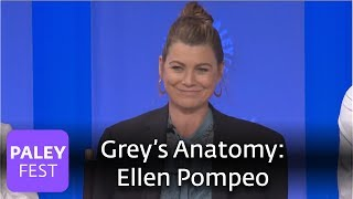 Grey's Anatomy - Ellen Pompeo Reveals Her Top Three Episodes