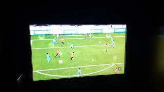 Gol con ngolo kante fifa 18