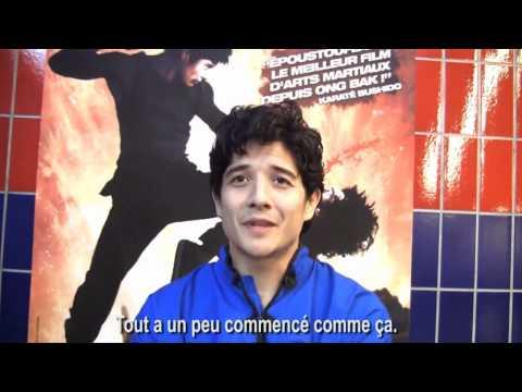 Jon Foo   Interview & Démonstration