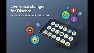 How to use Voicemod Voice Changer on Discord