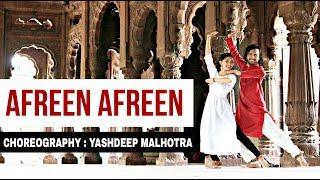 Afreen | Dj Chetas | Rahat Fateh Ali Khan | Dance | Choreography