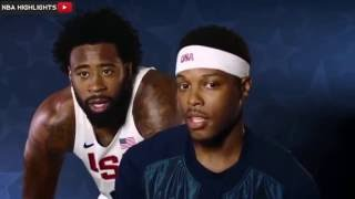 Team USA Funny moments and bloopers of all time!!