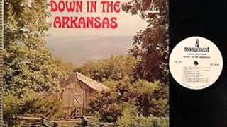 Jimmy Driftwood Down in the Arkansas 03 Courting Song YouTube Videos