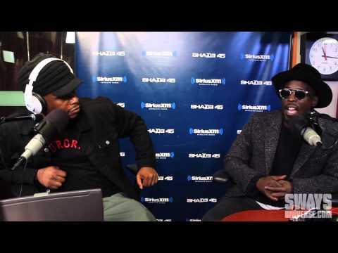 Actor Michael K. Williams Talks The Wire, Boardwalk Empire & Rick Ross
